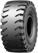 23.5R25 MICHELIN X MINE D2 L5 ** 185B TL